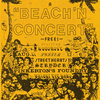 A Beach'n Concert Cover Art