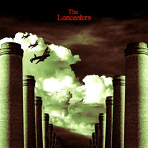 The Lancasters cover art