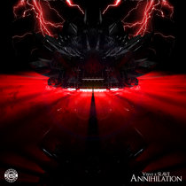 Visive X SLAVE - Annihilation cover art