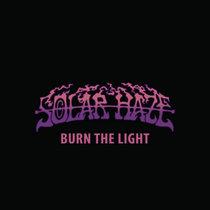Burn The Light cover art