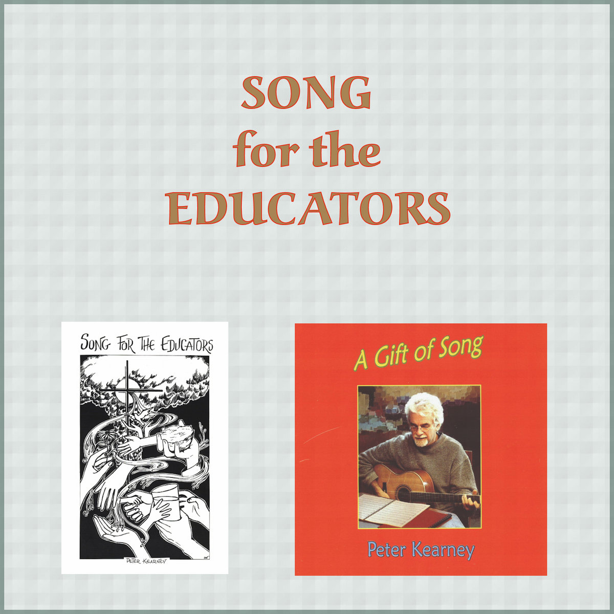 #11 SONG FOR THE EDUCATORS by Peter Kearney