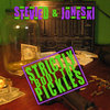 Strictly 'Bout The Pickles Cover Art