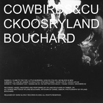 Cowbirds & Cuckoos, Pt. 2 cover art