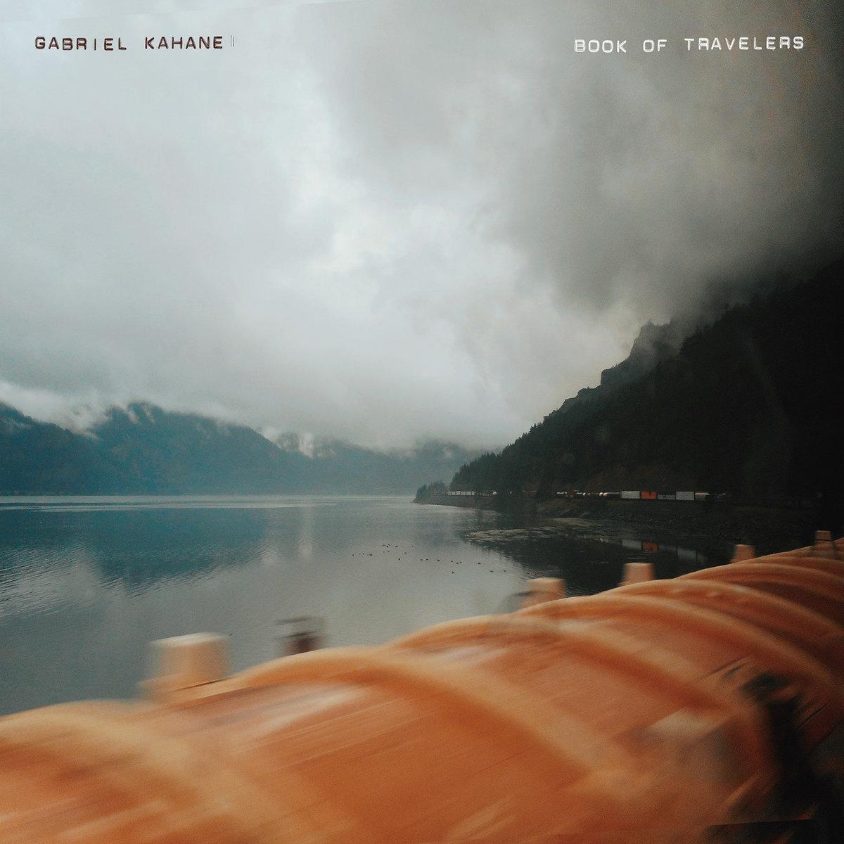 Baedeker | Gabriel Kahane
