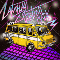 Latvian Electro Pack 3 cover art