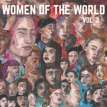 Women Of The World Vol. 2 cover art