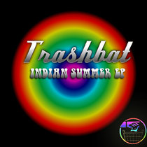 Indian Summer EP cover art