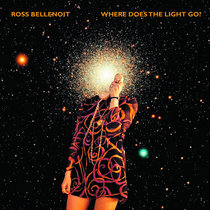 Where Does The Light Go? cover art