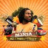 No.1 Mango Street Cover Art