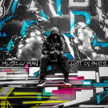 Lost In Beats Vol.1 cover art