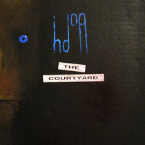 The Courtyard cover art