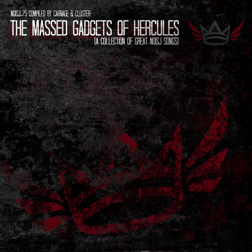 NOISJ-75 The Massed Gadgets Of Hercules [A Collection Of Great Noisj Songs] main photo