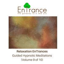 Relaxation EnTrance V.9 cover art