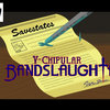 V-Chipular Bandslaughter (CC-BY) Cover Art