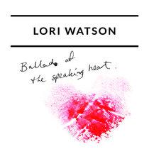 Ballad of the Speaking Heart cover art