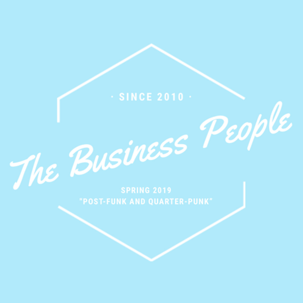 The Business People