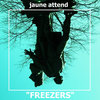 FREEZERS Cover Art