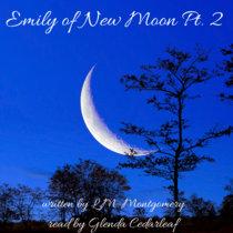 Bedtime Story Emily of New Moon Pt. 2 cover art