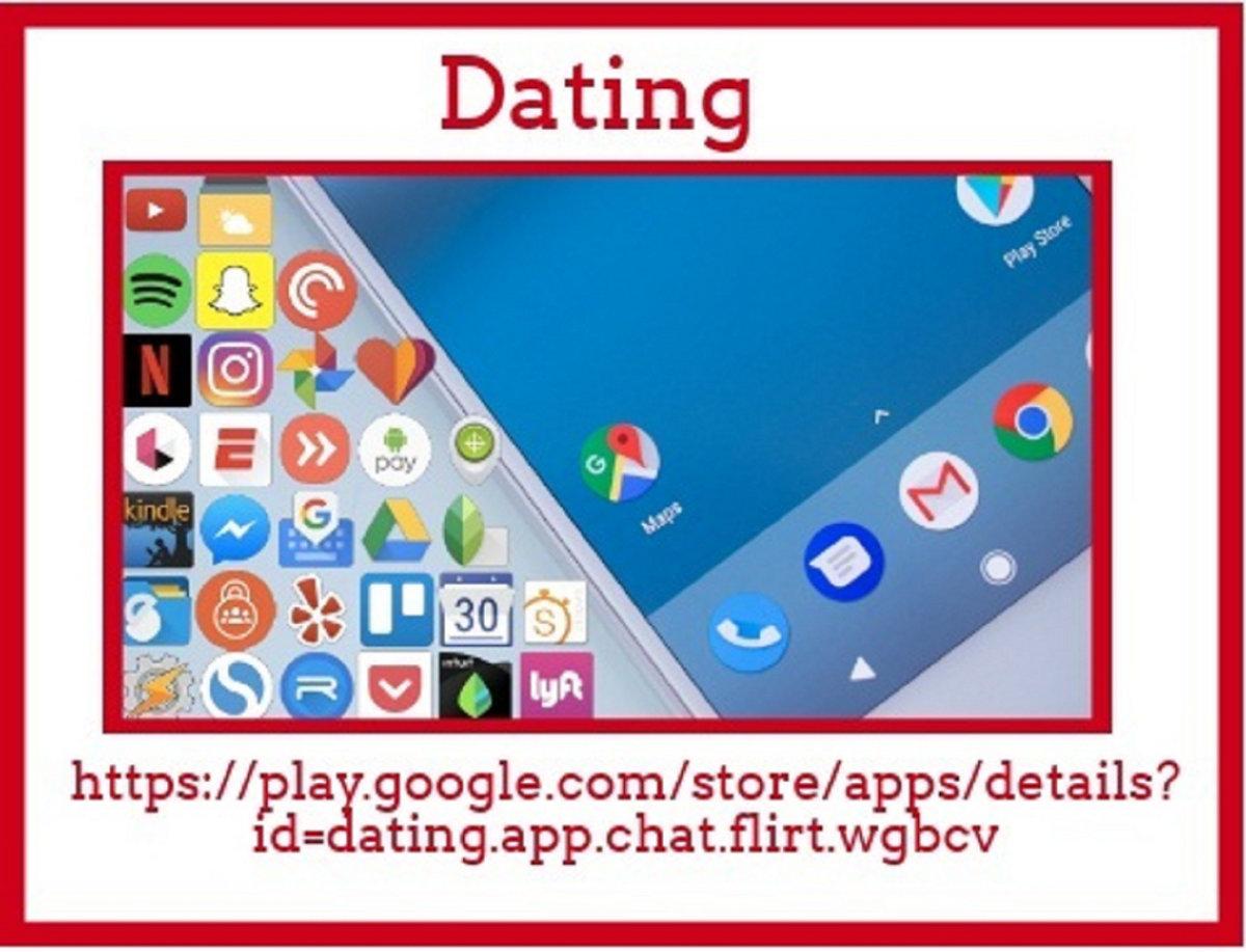 Chat flirt dating app Mobile dating Sims