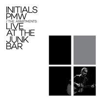 Initials PMW cover art