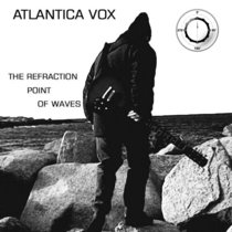 The Refraction Point of Waves cover art