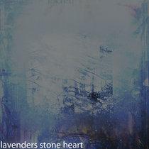 Lavender's Stone Heart cover art