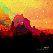 Mountains Of The Sun cover art