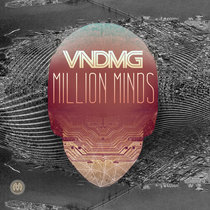 Million Minds cover art