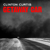 Getaway Car cover art