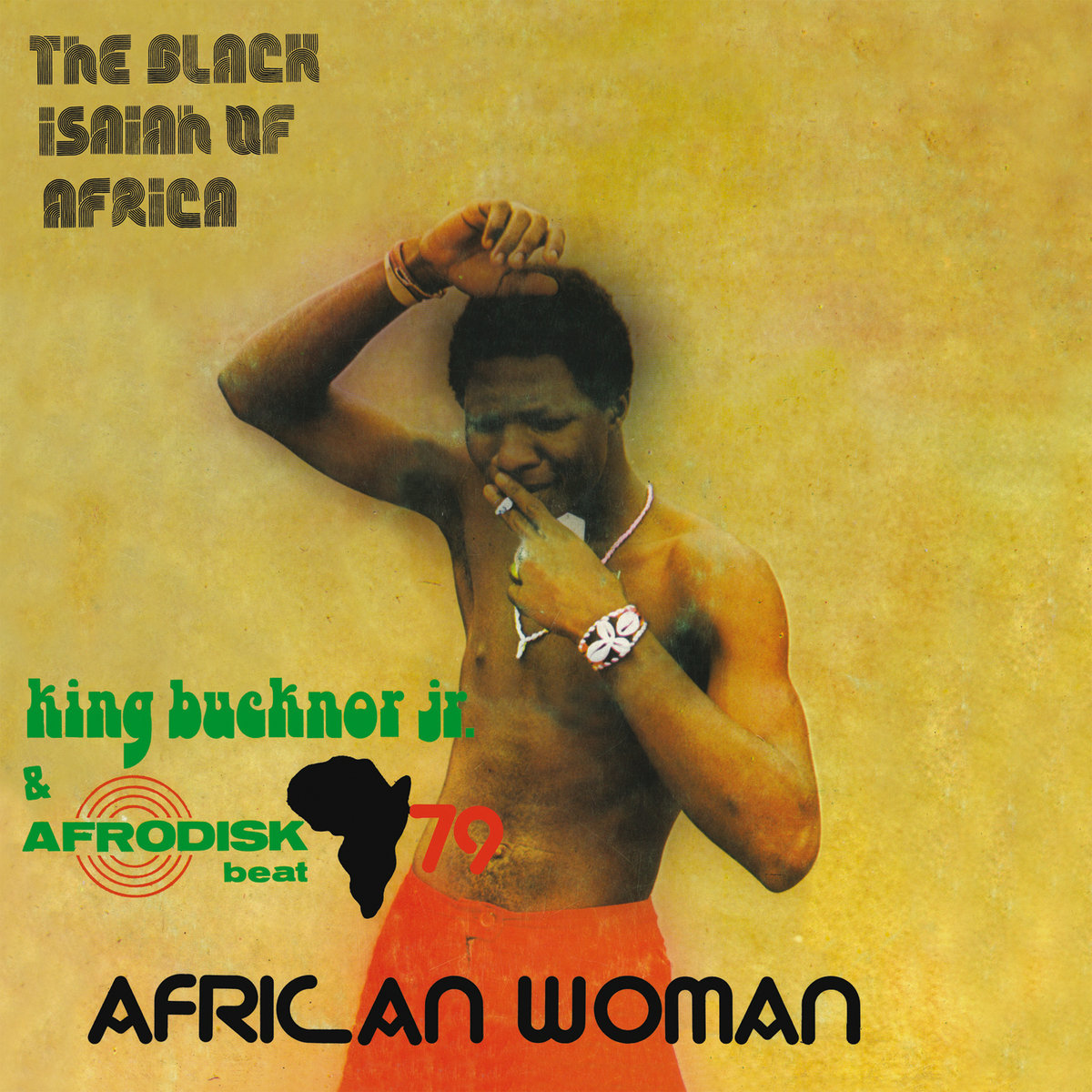 African Woman | Hot Casa Records