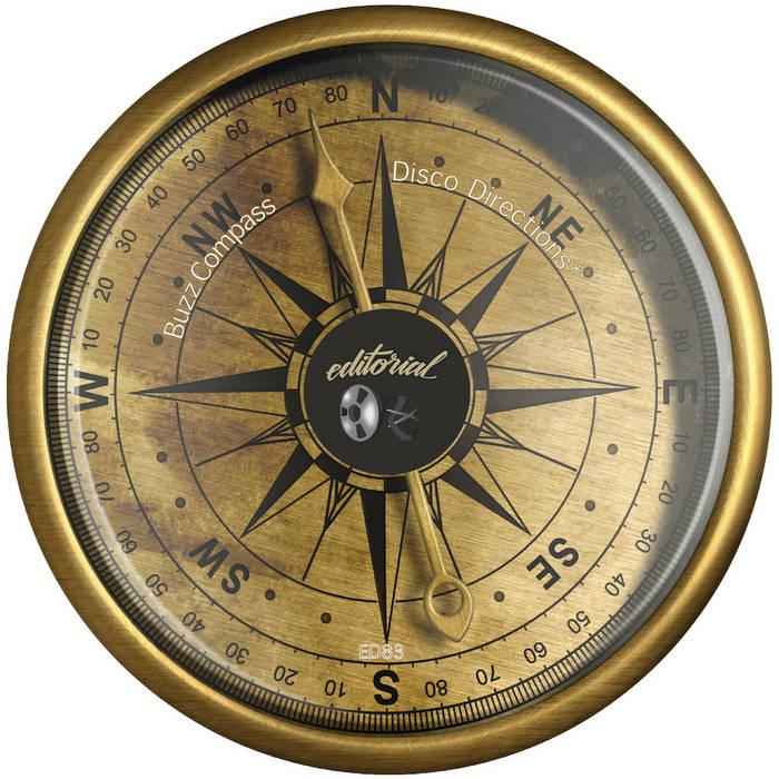 Buzz Compass – Disco Directions [Editorial]