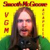 VGM Acapella: Volume 1 Cover Art