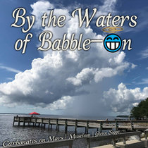 By the Waters of Babble-On cover art