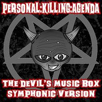 THE DEVILS MUSIC BOX (SYMPHONIC VERSION) cover art