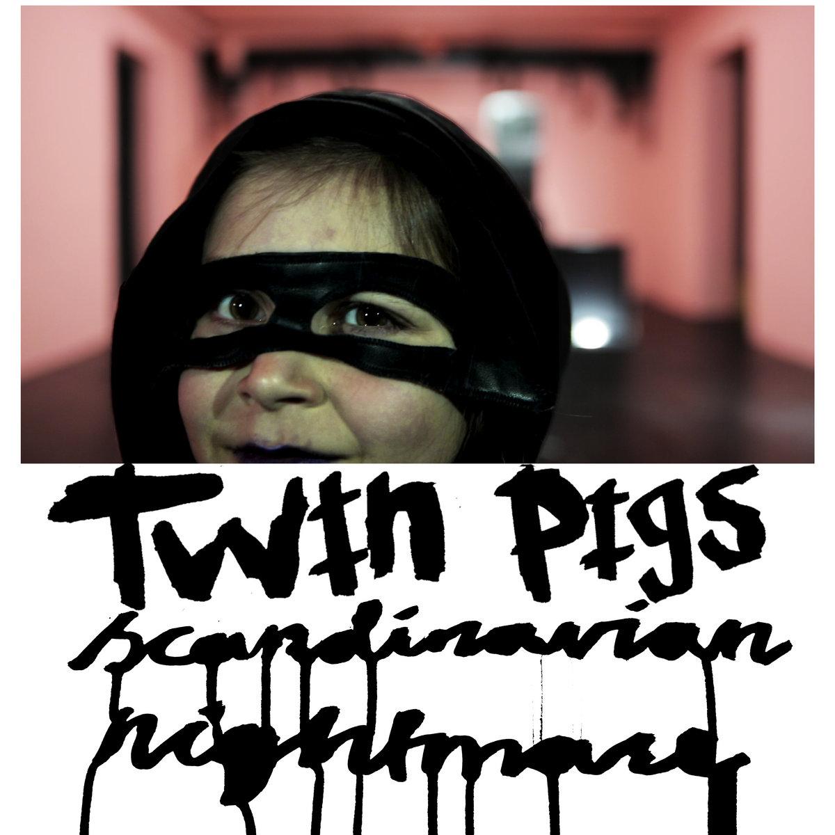 Image result for twin pigs scandinavian nightmare