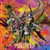 MONOTORO Cover Art
