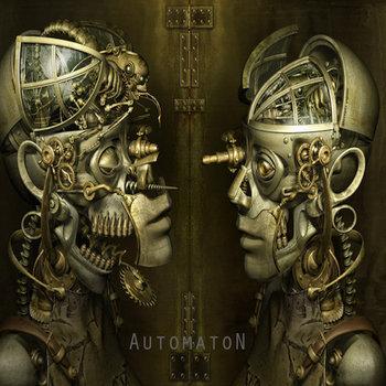 Automaton by AutomatoN