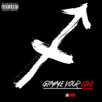GIMME YOUR LOVE (SINGLE) cover art