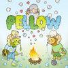 Pellow (2013) Cover Art