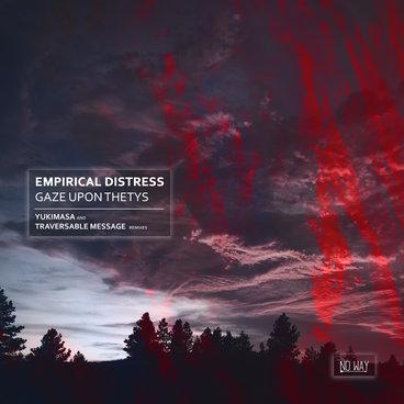 Gaze Upon Thethys (Incl. YUKIMASA and Traversable Message Remixes) [NWR023] main photo