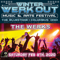 LIVE @ Winter Werkout 2.8.2020 Columbus, OH cover art