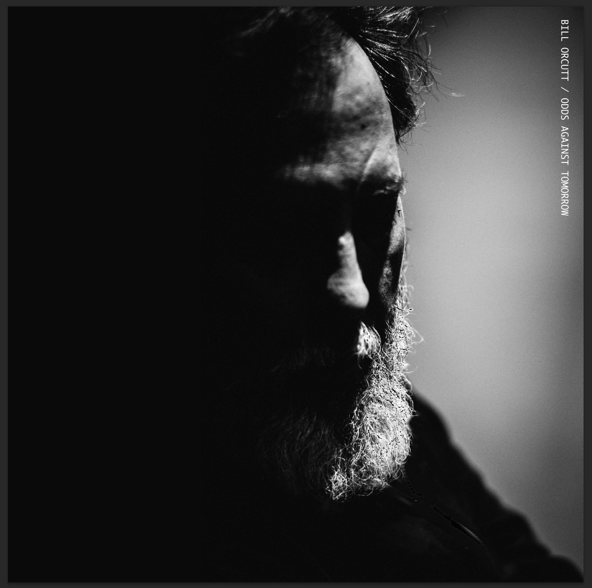 Image result for Odds Against Tomorrow – Bill Orcutt