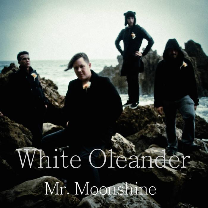 White Oleander cover art
