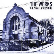 Mr. Smalls Sessions (Studio, 2014) cover art