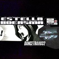 Dance Trax Vol.32 cover art