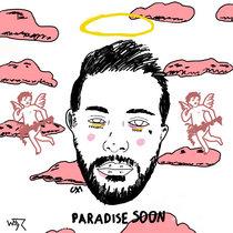 Paradise Soon Ep cover art