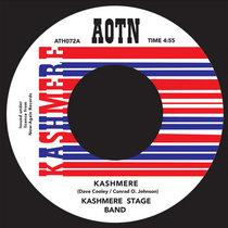 Kashmere / Scorpio cover art