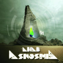 Asnosmia cover art