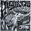 HighKicks (self titled) Cover Art