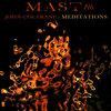 John Coltrane : Meditations EP Cover Art
